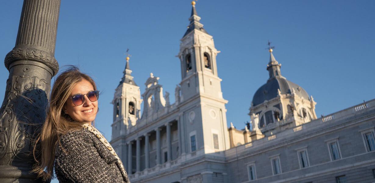 Roteiro Madri