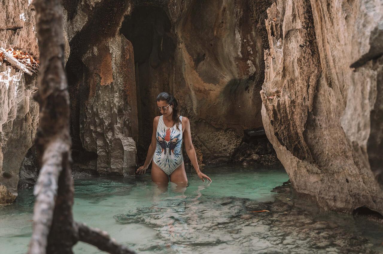 coron-caverna